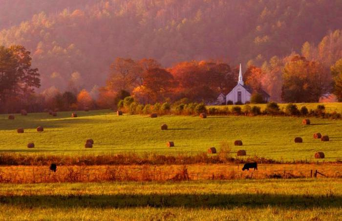 Wolffork Valley Church
